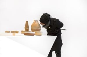 Mart Rovereto - Progetto Cibo. La forma del gusto