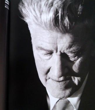 David Lynch.  Photo by Luca Lisci