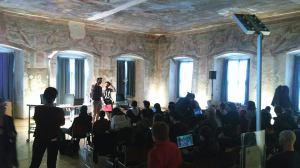 Libri di guerra alla Biblioteca Comunale di Trento - Luca Melchionna
